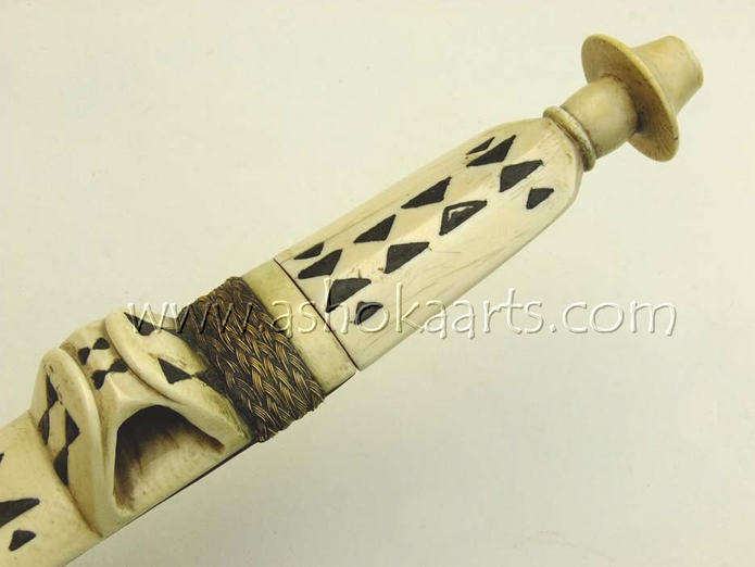 Ivory Shona Dagger from Southern Africa