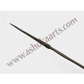 Early Indian All steel lance Sang